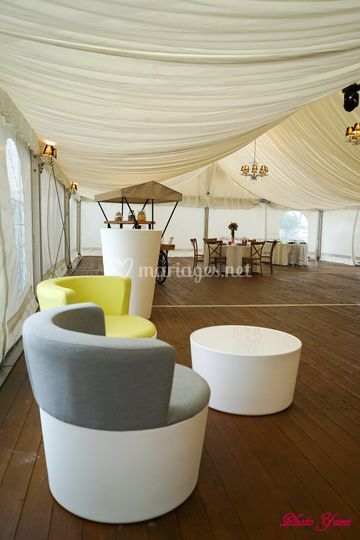 Salle mariage carcassonne