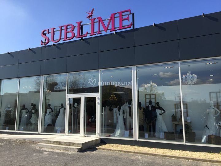 Sublime Boutique