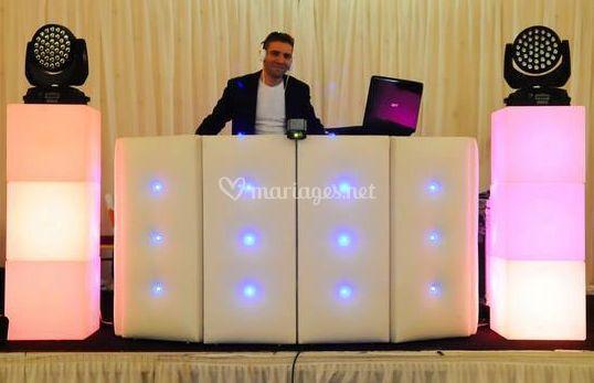 DJ Nasser