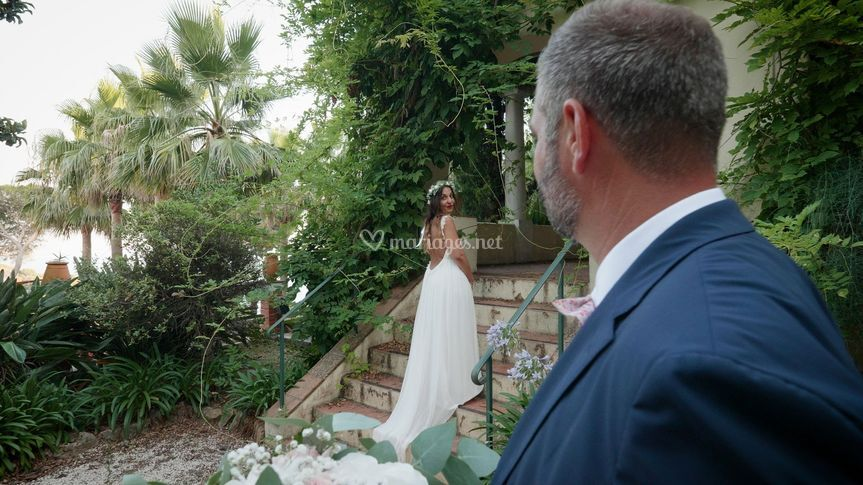 Mariage de Patrice & Alexandra
