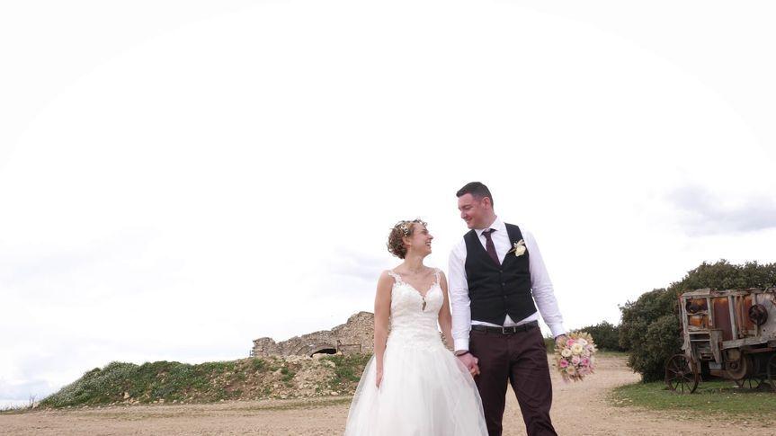 Mariage de Julie & Mathieu