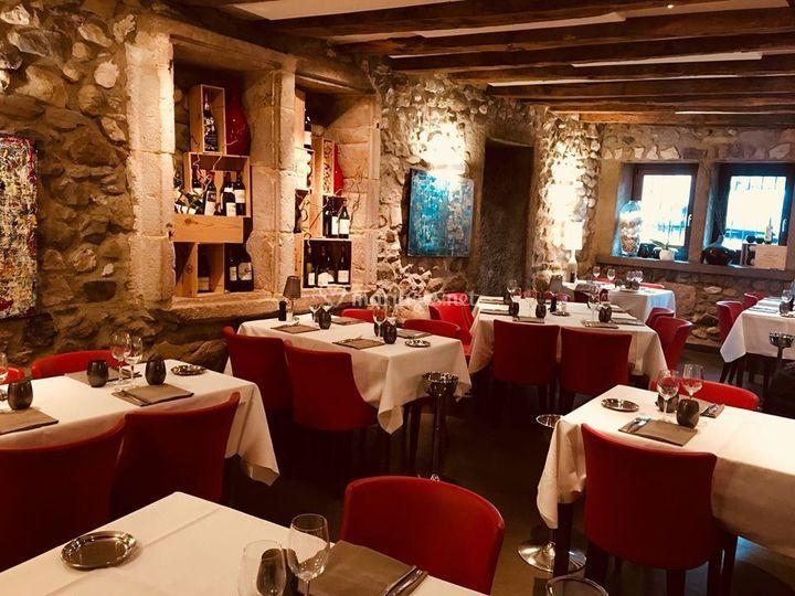 Restaurant le Clocher