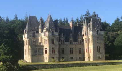 Château Le Brossay 1