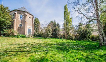 Domaine de la Chapelle aux roseaux