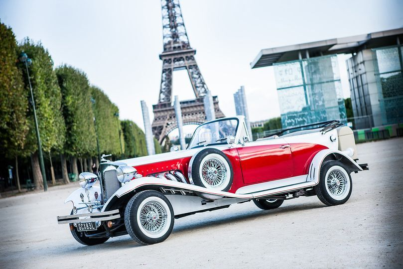 Beauford Blanche-Rouge