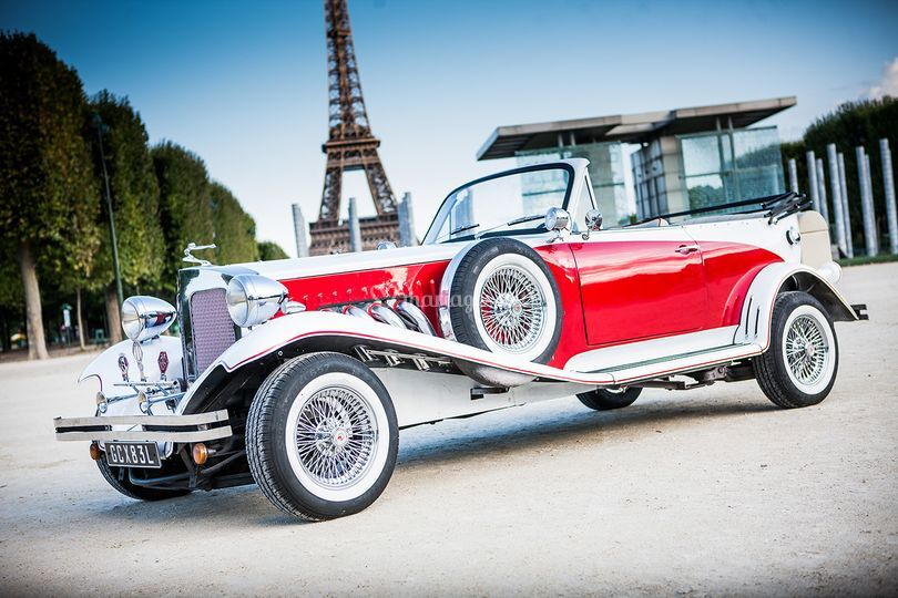 Beauford Blanche-Rouge 1963