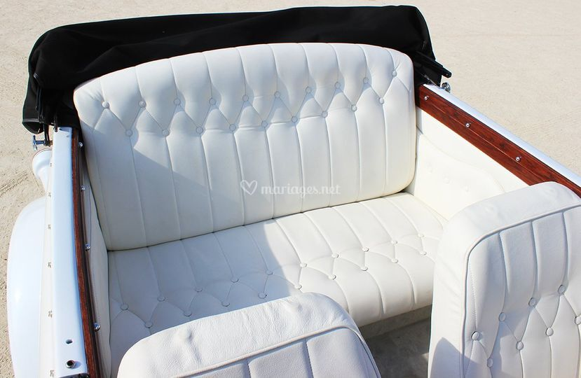 Interiors Beauford Blanche