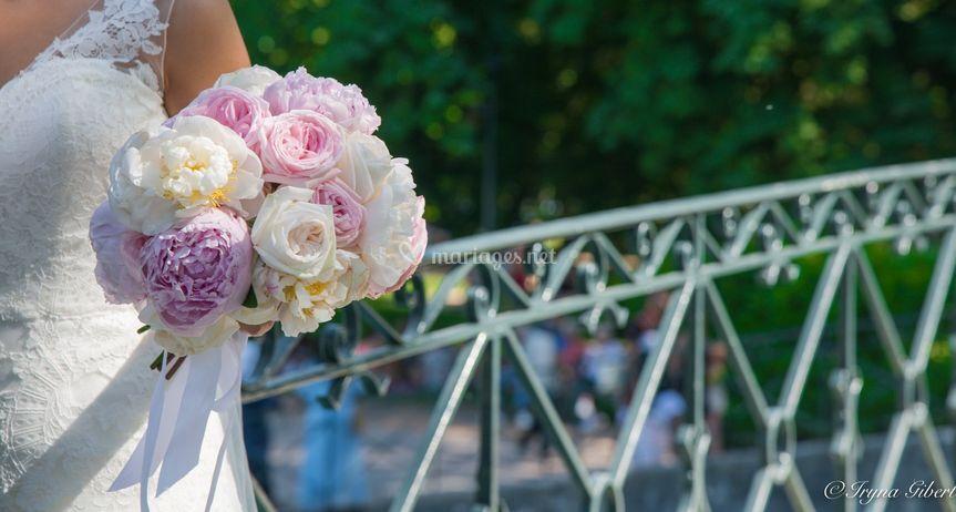Photo de mariage Annecy