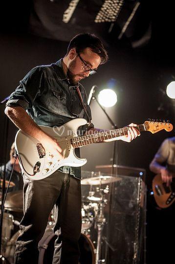 Clément / Guitare - Chant