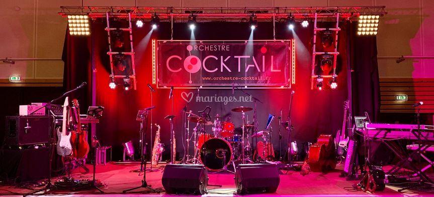Orchestre Cocktail