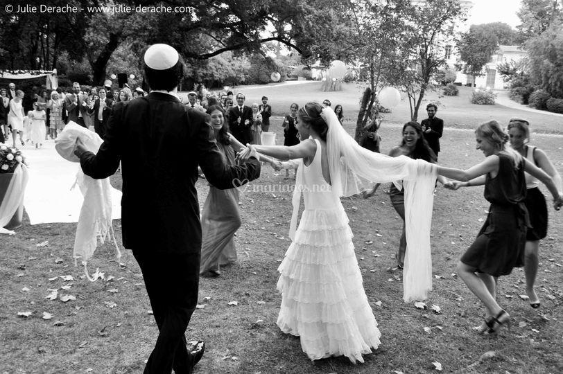 Cérémonie, danse