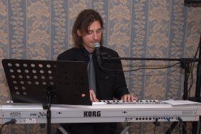 Olivier Kergall Pianiste Chanteur
