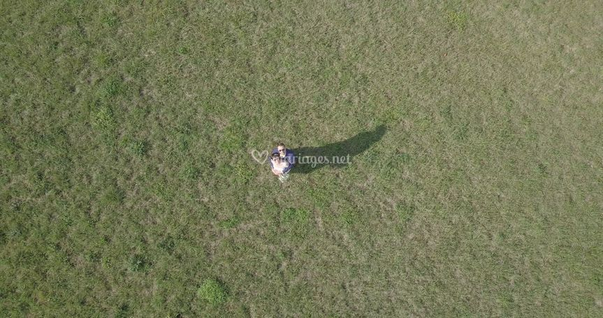Caps de Drone Assia & Adrien