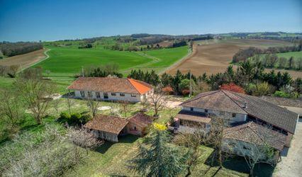 Grange Marcaoue