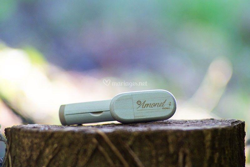 Nos clefs USB