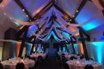 Drapé plafond et couleurs