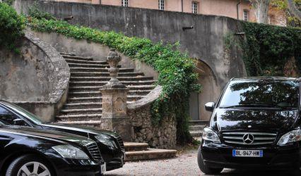 Aix-Shuttle - My Luxury Chauffeur 1