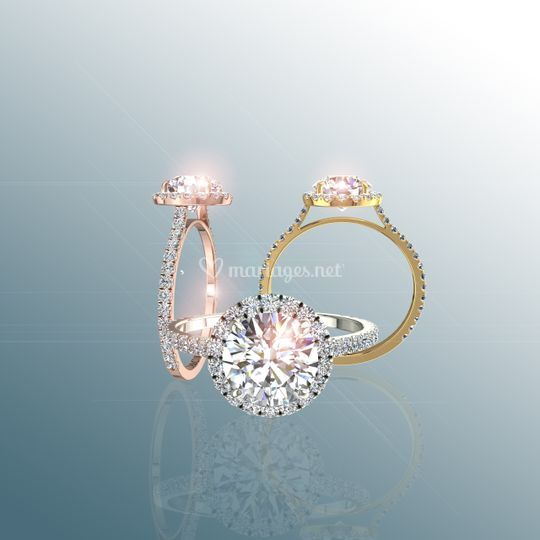 Bgue diamants Camogli