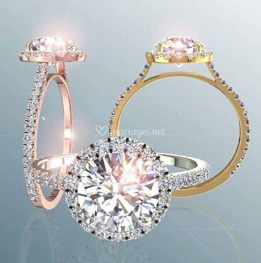 Diamants et Carats