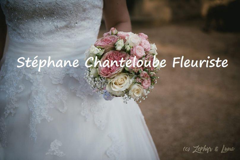 Stéphane Chanteloube Fleuriste