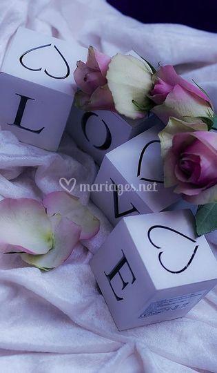 """Tous part d'un """"je t'aime"""""""