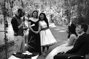 Intercultural Ceremony - Officiant