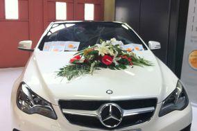 Mercedes-Benz Etoile du Rhône Valence