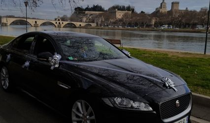 Provence Prestige Car