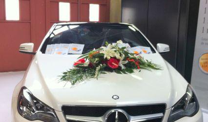Mercedes-Benz Etoile du Rhône Valence 1