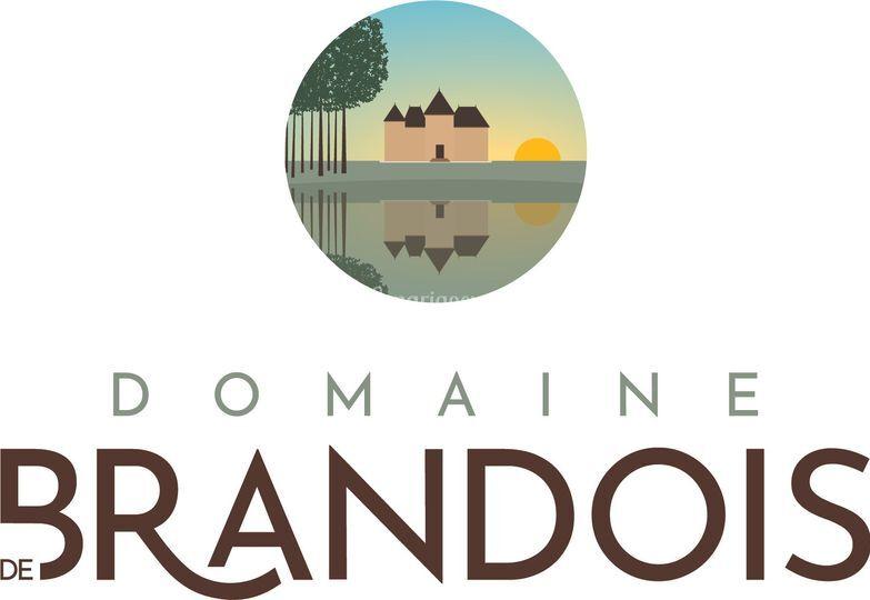 Logo Domaine de Brandois