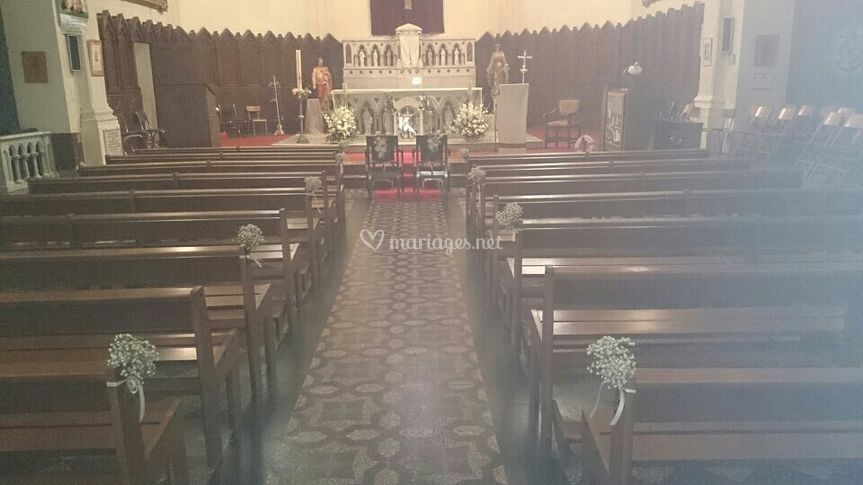 Eglise Port Vendres