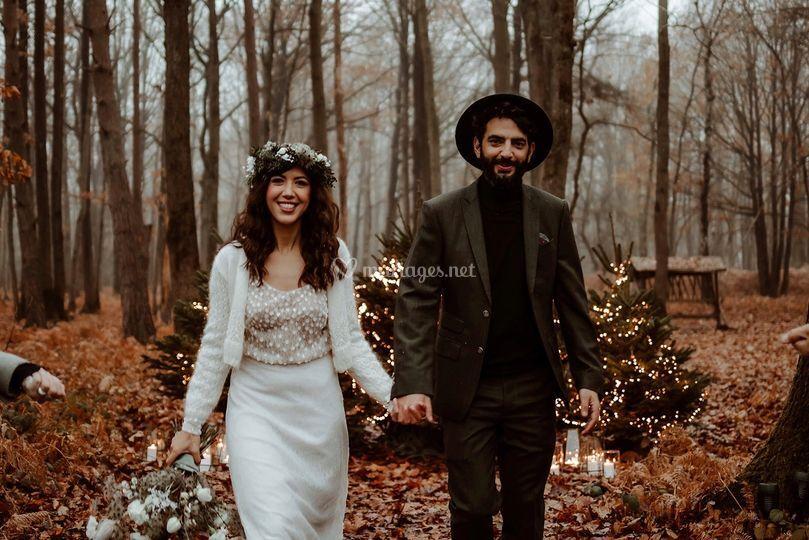 Emna & Ayden