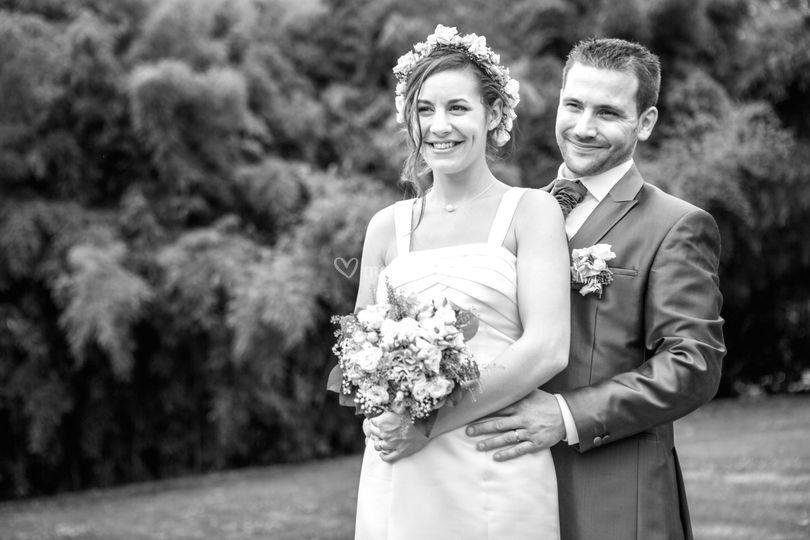 Tours'N Pixel© - séance mariés