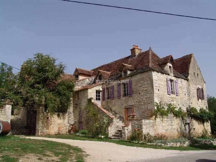 Maison Lilas