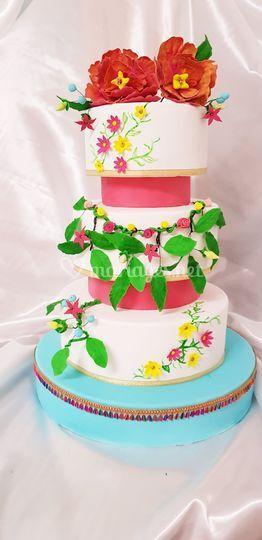 Cakes Gabs