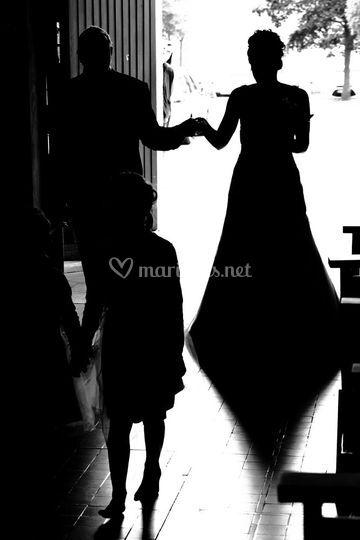 Mariage de Virginie et Jean
