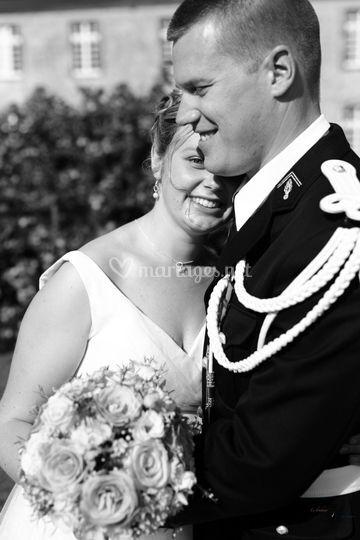 Mariage de Aurore et Victor