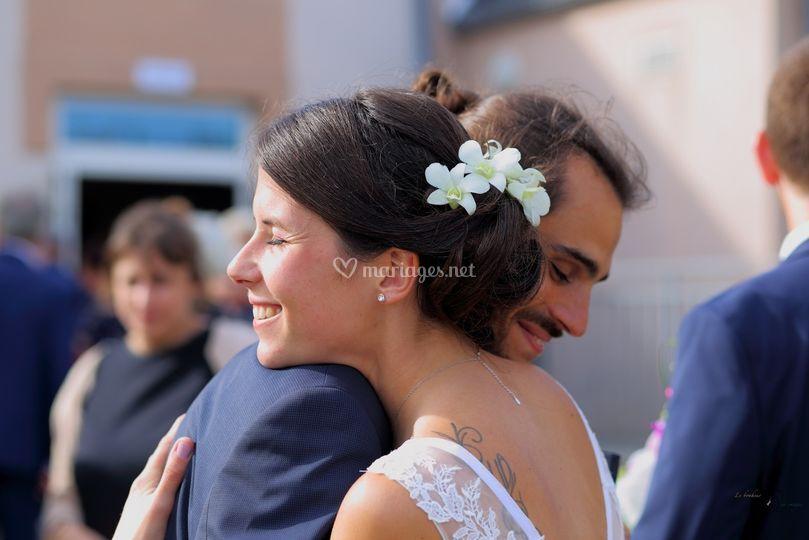 Mariage de Laura et Benjamin