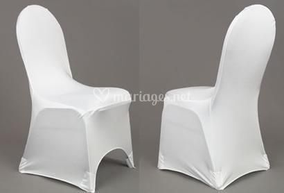 Housses de chaises