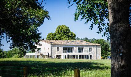Domaine de Badine 1