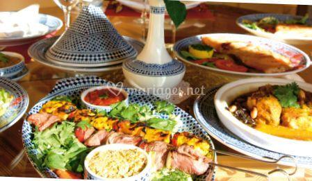 Gastronomie traditionnelle