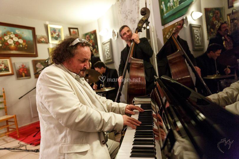 JazZébulon Orchestra