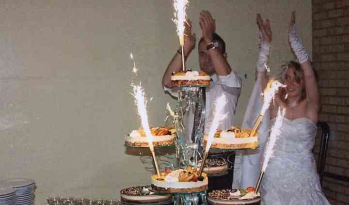 Ma Préférence Wedding