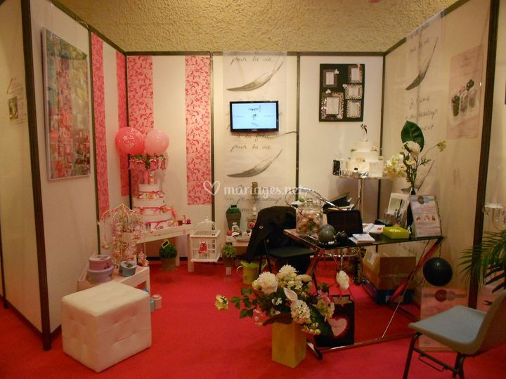 Salon du mariage Macon