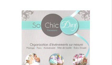 So Chic Day évènements 1