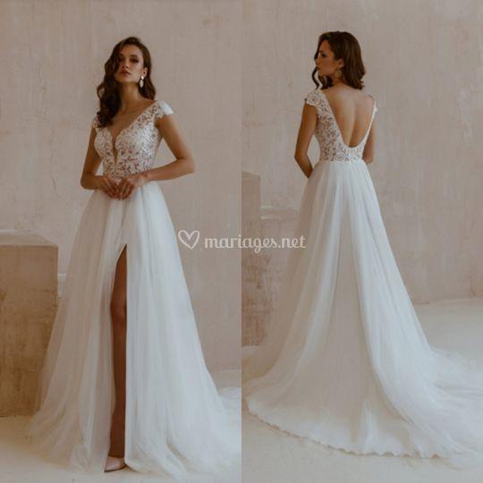 El wedding concept