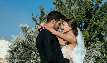 Le mariage de Aurélie et Walid