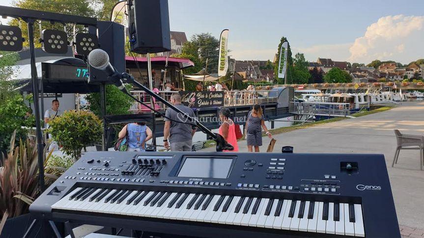 Muzik-Avenue Production