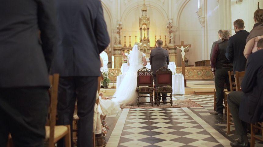 Mariage N&C