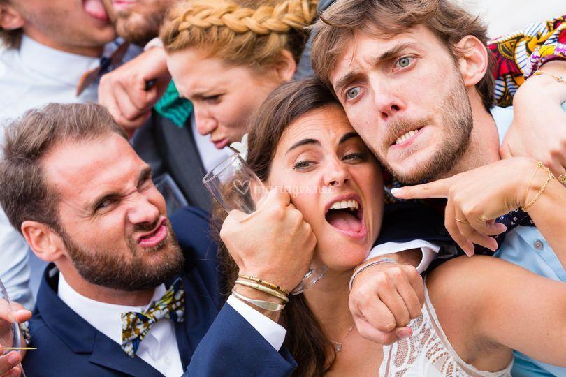 Ronan Le Gall Vidéo de mariage